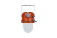 Взрывозащищенный светодиодный светильник АПЛИТ Ех Ф-13 (GX24q-1)