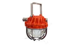 Взрывозащищенный светодиодный светильник ДСП57КВ4-01-30 УХЛ1
