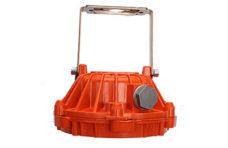 Взрывозащищенный светодиодный светильник ДСП57КВ4-02-20 УХЛ1