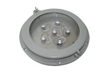 Железнодорожный светильник НВУ 01М-60-001